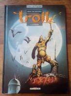 TROLL - 1 - Les Insoumis - Troll