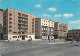 AGRIGENTO  /  Piazza Vittorio Emanuele  _ Viaggiata - Agrigento