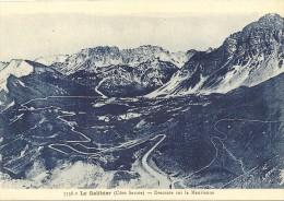 DEPT 05 - LE GALIBIER - Descente Sur La Maurienne - VAN - - Autres Communes
