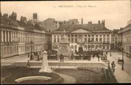 Bruxelles - Place Des Martyrs - Non Classés