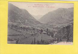 CPA - Les Pyrénées (3eme Série) - 1017. Vallée D´Andorre - Plaine D´Encamp - Andorra