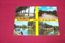 BEAUGENCY  CAMPING DU VAL DE FLUX - Beaugency