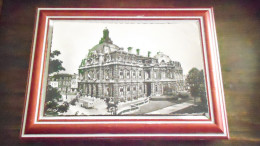 TOURCOINGHOTEL DE VILLE684 KK - Tourcoing