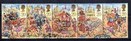 Great Britain - 1989 - Lord Mayor's Show - Used - 1952-.... (Elizabeth II)