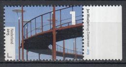 Nederland - Uitgiftedatum 30 Maart 2015 – Bruggen/Bridges/Ponts/Brücken - Jan Waaijerbrug In Zoetermeer - MNH/postfris - Bruggen