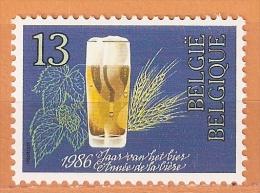 COB  2230  (MNH)  (Lot 382) - Belgique