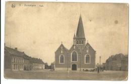 Somergem (Zomergem) - Kerk - Zomergem
