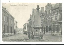 Somerghem (Zomergem) - Primus Steyaert - Zomergem