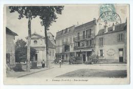 Orsay - Rue Archangé - Orsay
