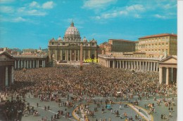 Cité Du Vatican - Vaticano