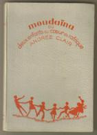 """Livre Pour Enfant Collection Marjelaine """"Moudaïna"""" 2 Enfants Au Coeur De L'Afrique - Sonstige"""