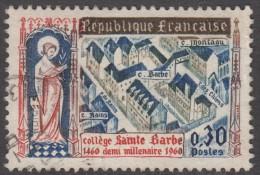 N° 1280 - O - - Frankreich