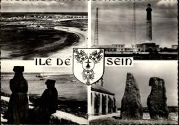 29 - ILE DE SEIN - Multi Vues - Ile De Sein