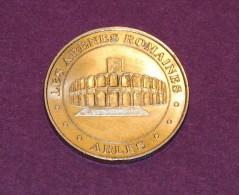 Les Arenes Romaines - Arles - CN Millennium 2001 - Monnaie De Paris