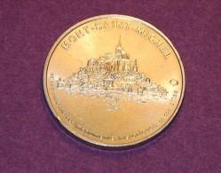 Mont Saint Michel - CN 2004