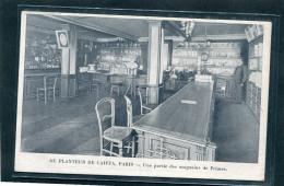 75 - Paris - XIV ème : Au Planteur De Caïffa - Une Partie Du Magasin Des Primes - Arrondissement: 14