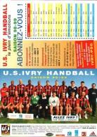 Marten Toonder Studio´s - Ours Et Chat - Handball