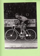 CYCLISME  - DE FILIPPIS - Equipe LEGNALO - 2 Scans - Ciclismo