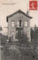 AUTUN 79 SAONE ET LOIRE MAISON DES CAVES JOYAUX 1907 - Autun