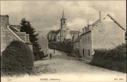 29 - SIBIRIL - - Frankrijk