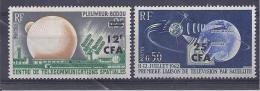 REUNION - N° 355 Et 356  Neufs ** - MNH - Réunion (1852-1975)