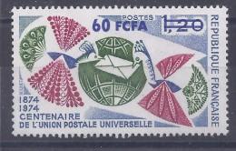 REUNION - N° 428  Neuf ** - MNH - Réunion (1852-1975)