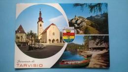 Souvenir Di Tarvisio - Udine
