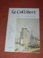 LE COLLIBERT  N° 4 / 1982 / PICTON /  NIORT / LA ROCHELLE / SAINTE GEMME /  AIGUILLON / - Poitou-Charentes
