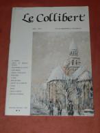 LE COLLIBERT  N° 8  / 1982 / PICTON /  ESNANDES / SAINT GERVAIS /  POITIERS  / LA ROCHELLE / SAINTE GEMME /  AIGUILLON / - Poitou-Charentes