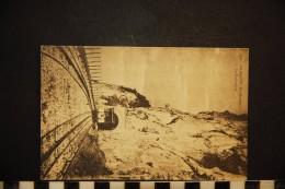 CP, 74, LE SALEVE Le Funiculaire N°1551 Edition L Fauraz Chemin De Fer Train - Sin Clasificación