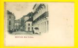 HOTEL TROFFAES = HEYST-SUR-MER Voor 1906 -- Nu KNOKKE HEIST  2035 - Heist