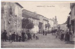 ANCERVILLE (55) - RUE DU FOUR - Autres Communes