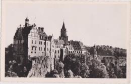 ALLEMAGNE,GERMANY,DEUSCHL AND,bade Wurtemberg,SIGMARINGEN,TU BINGEN,CHATEAU