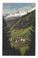 12196 -   Villa (Valle Bedretto) - TI Tessin