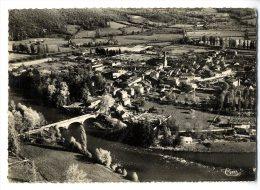 31  VALENTINE  -  VUE GENERALE   -  CPM  1960/70 - Autres Communes