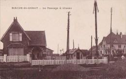 62 BIACHE SAINT  VAAST Coin Du Village  Maisons VILLAS Près Du PASSAGE à NIVEAU Ligne De Chemin De FER - France