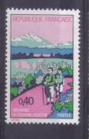 N* 1723 NEUF** - France