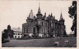 Hoeilaart 17: Maison Communale. Ancien Château Du Baron De La Rochetterie - Hoeilaart