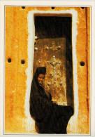 MAURITANIA   GIOVANE  MAURITANA       (NUOVA CON DESCRIZIONE DEL SITO SUL RETRO) - Mauritania