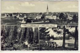 NANDLSTADT / Hallertau,  Mehrbildkarte - Germany