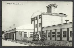 Romania,  Ghimbav, Paper Mill, 1963. - Romania