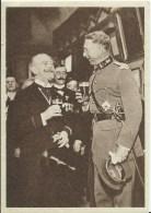 H.M.KING ALBERT OF BELGIUM - Familles Royales