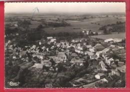 08-Wasigny-Vue Aérienne-  Cpa1957 - Frankreich