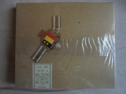 "Ancienne Boite De Cigares 'EXTRA SENORITAS WILLEM II"" Années 70 - Cigares - Accessoires"