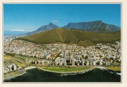 CITTA' DEL CAPO:   VEDUTA   (NUOVA CON DESCRIZIONE DEL SITO SUL RETRO) - Sud Africa