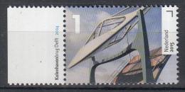 Nederland - Uitgiftedatum 30 Maart 2015 – Bruggen In Nederland  - Kolenhavenbrug In Delft - MNH/postfris - Bruggen