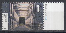 Nederland - Uitgiftedatum 30 Maart 2015 – Bruggen In Nederland  - Ehzerbrug In Almen - MNH/postfris - Bruggen