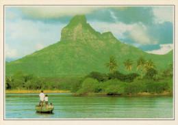 MAURITIUS   LA TORRETTA DI TAMARIN       (NUOVA CON DESCRIZIONE DEL SITO SUL RETRO) - Mauritius