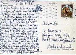 2597  Postal Italia  Merano 1982 - 6. 1946-.. Repubblica