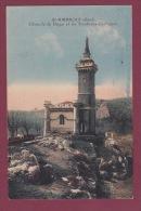 30 - 310315 - ST AMBROIX - Chapelle Du DUGAS Et Les Tombeaux Celtiques - - Saint-Ambroix